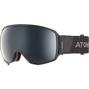 Ochelari Atomic Count 360° Stereo Black