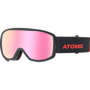Ochelari Atomic Count Jr Hd Black/red