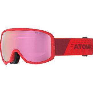 Ochelari Atomic Count Jr Hd Rs Red