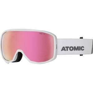 Ochelari Atomic Count Jr Hd White/grey