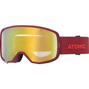 Ochelari Atomic Revent Stereo Red