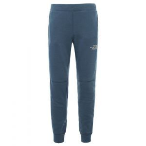 Pantaloni Copii The North Face B Slacker Cuffed