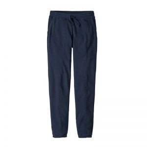 Pantaloni Patagonia W Organic Cotton French Terry