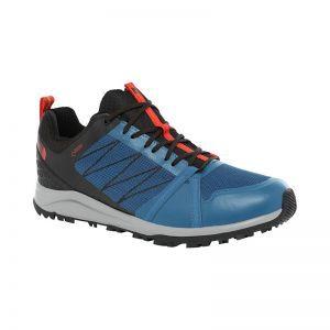 Pantofi Drumetie The North Face M Litewave Fastpack II GTX