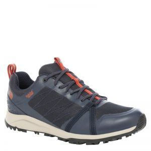 Pantofi Drumetie The North Face M Litewave Fastpack Ii Wp