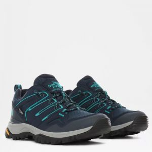 Pantofi Drumetie The North Face W Hedgehog Fastpack Ii Wp