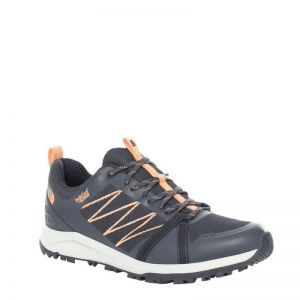 Pantofi Drumetie The North Face W Litewave Fastpack Ii Wp