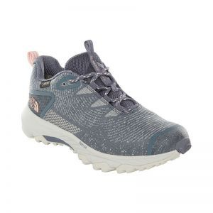 Pantofi Drumetie The North Face W Ultra Fastpack III GTX WV