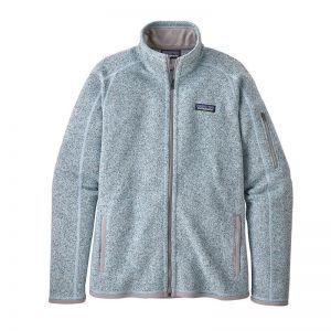 Polar Patagonia W Better Sweater