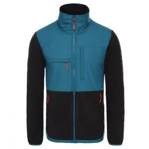 Polar The North Face M Denali Fleece