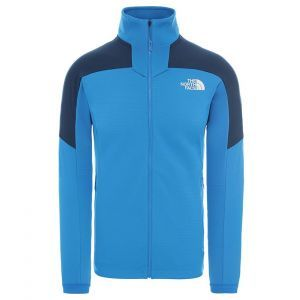 Polar The North Face M Impendor Fz Mid Layer