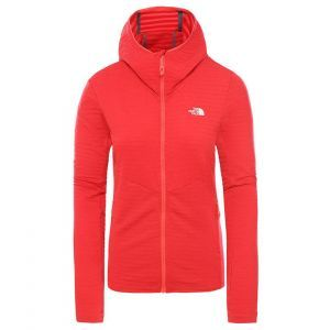 Polar The North Face W Impendor Light Midlayer Hoodie