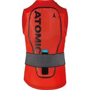 Protectie Atomic Live Shield Vest Amid M Red