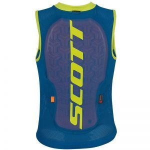 Protectie Copii Scott JR Actifit Plus