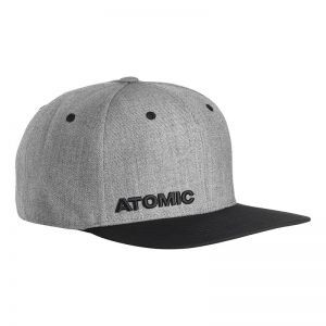 Sapca Atomic Alps Heather Cap-heather Grey