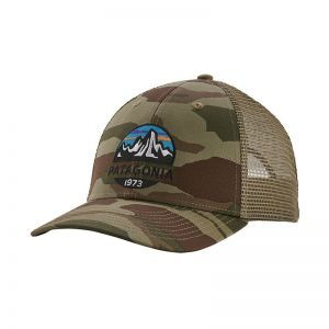 Sapca Patagonia Fitz Roy Scope LoPro Trucker