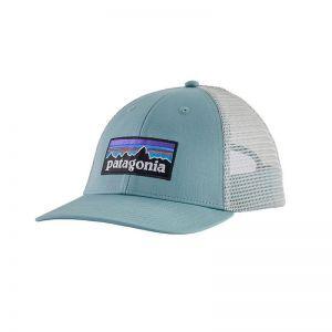 Sapca Patagonia P-6 Logo Lopro Trucker