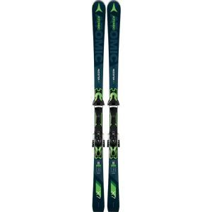 Ski Atomic Redster X7 + Ft 12 Gw