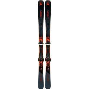 Ski Atomic Vantage X 80 Cti + Ft 12 Gw