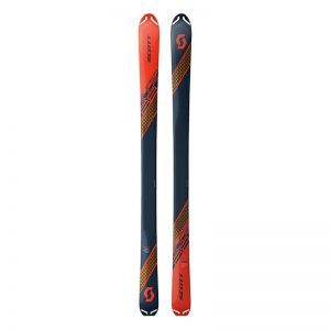 Ski Scott Superguide 88 A Version