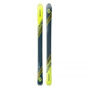 Ski Scott Superguide 95 A Version