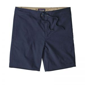 Sort Patagonia M Stretch All-Wear Hybrid Shorts - 18 IN