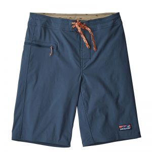 Sort Patagonia M Stretch Wavefarer - 21 IN