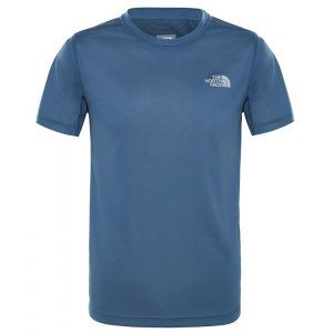 Tricou Copii The North Face B Reactor