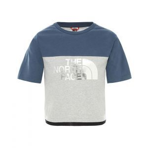 Tricou Copii The North Face G Cropped