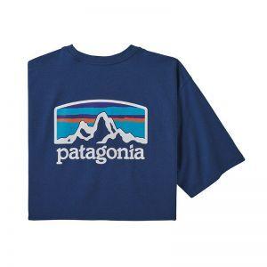 Tricou Patagonia M Fitz Roy Horizons Responsibili