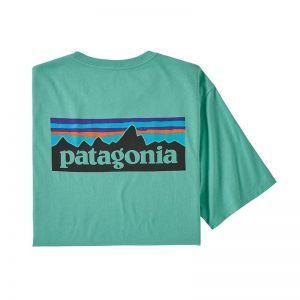 Tricou Patagonia M P-6 Logo Organic