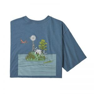 Tricou Patagonia M Save Our Seeds Responsibili