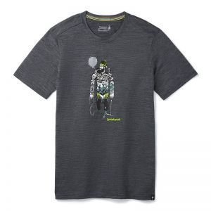 Tricou Smartwool M Merino Sport 150 Game Of Ghosts
