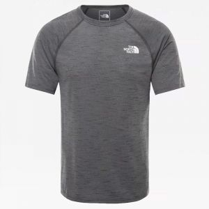 Tricou The North Face M Active Trail Jacquard