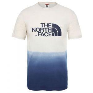 Tricou The North Face M Dip-dye