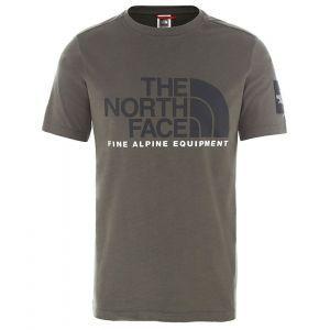 Tricou The North Face M Fine Alpine 2