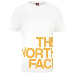 Tricou The North Face M Ss Graphic Flow 1