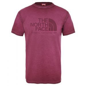 Tricou The North Face M Washed Berkeley Eu