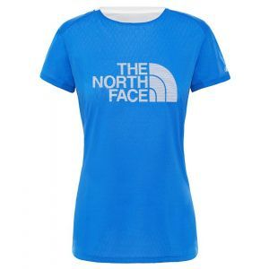 Tricou The North Face W Better Than Naked AK
