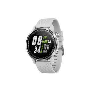 COROS APEX Premium Multisport Watch - 42mm White/Silver