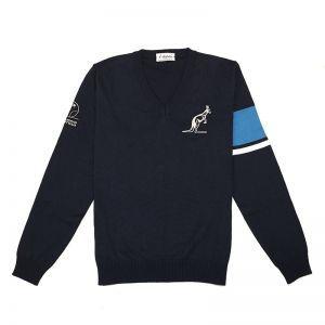 Bluza Australian M Maglione