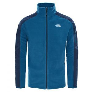 Bluza Barbati The North Face M Glacier Delta Full Zip