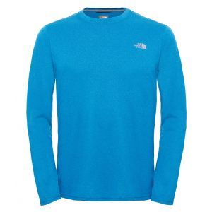 Bluza Barbati The North Face M Reaxion Amp L/s Crew