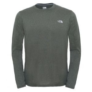 Bluza The North Face M Reaxion Amp Crew EU