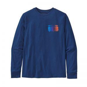 Bluza Copii Patagonia B Graphic Organic