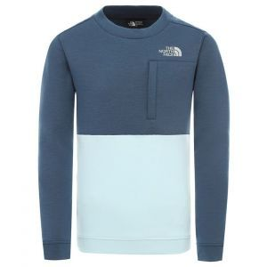 Bluza Copii The North Face B Slacker Crew