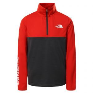 Bluza Copii The North Face Boys Reactor Thermal 1/4 Zip
