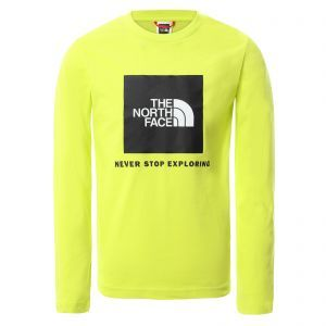 Bluza Copii The North Face Y Box Logo