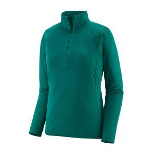 Bluza Corp Patagonia W Capilene Thermal Weight Zip Neck