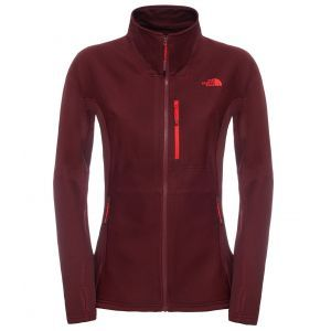 Bluza Femei The North Face W Fuseform Dolomiti Full Zip 16/17